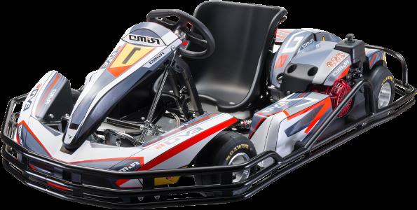 RiMO EV06 Kart