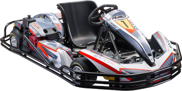 Kart fahren mit Karts von RiMO
